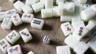 血流麻将线上对局玩法技巧,让你玩转麻将!