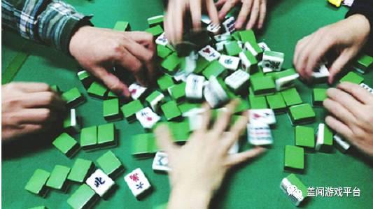 打麻将猜牌技巧之根据舍牌的顺序猜牌